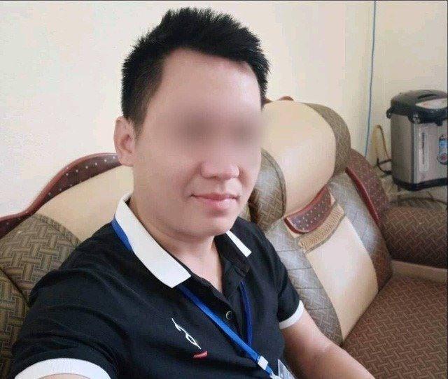 Tạm giữ khẩn cấp thầy giáo bị tố làm nữ sinh lớp 8 có thai Ảnh 1