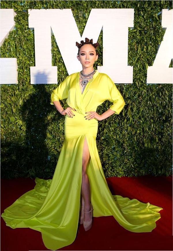 Giữa nghi vấn đạo nhạc, Min lại dính lùm xùm mặc váy nhái giống tỉ phú Kylie Jenner Ảnh 4
