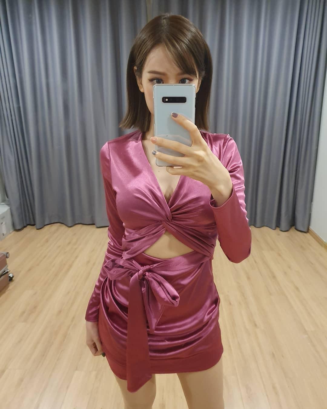 Giữa nghi vấn đạo nhạc, Min lại dính lùm xùm mặc váy nhái giống tỉ phú Kylie Jenner Ảnh 1