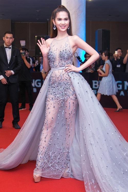 Giữa nghi vấn đạo nhạc, Min lại dính lùm xùm mặc váy nhái giống tỉ phú Kylie Jenner Ảnh 6