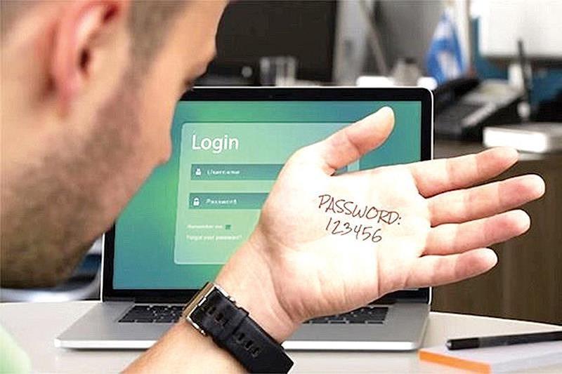 Phần lớn người Anh vẫn dùng mật khẩu dễ đoán Ảnh 1