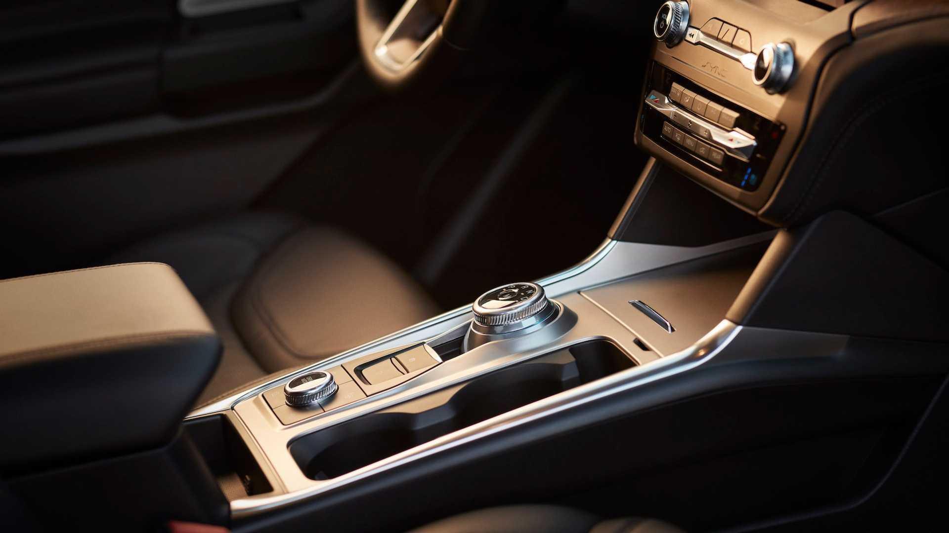 Ford Explorer 2020 chốt giá, đắt nhất 64.610 USD Ảnh 9