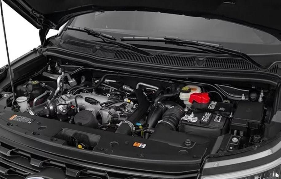 Ford Explorer 2020 chốt giá, đắt nhất 64.610 USD Ảnh 7