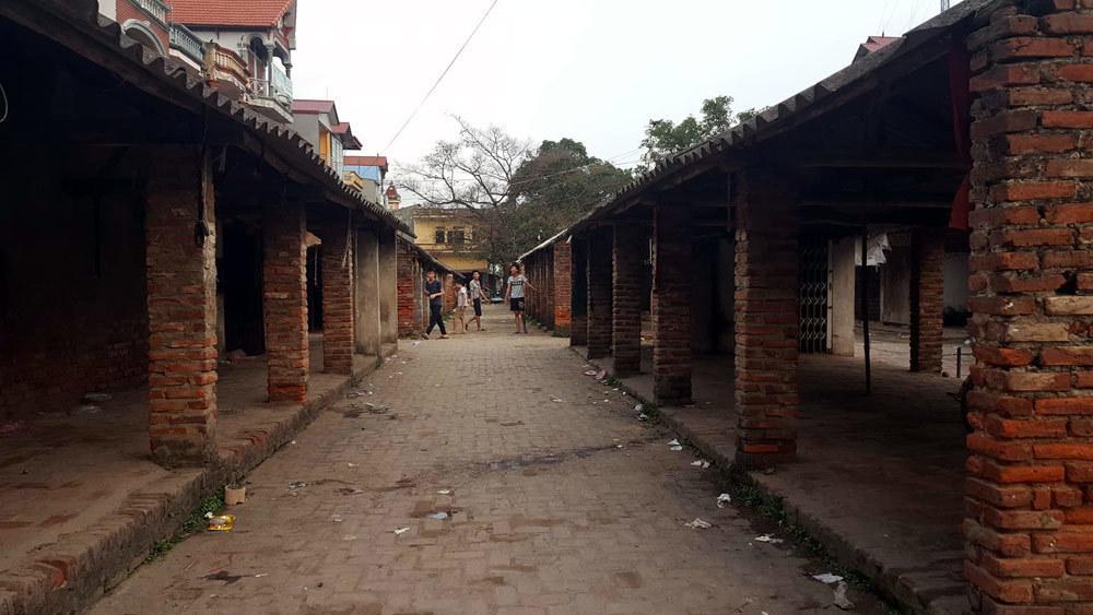 Điều đặc biệt ở ngôi làng có những nhà cổ 'bằng 3 nhà mặt phố' Ảnh 13