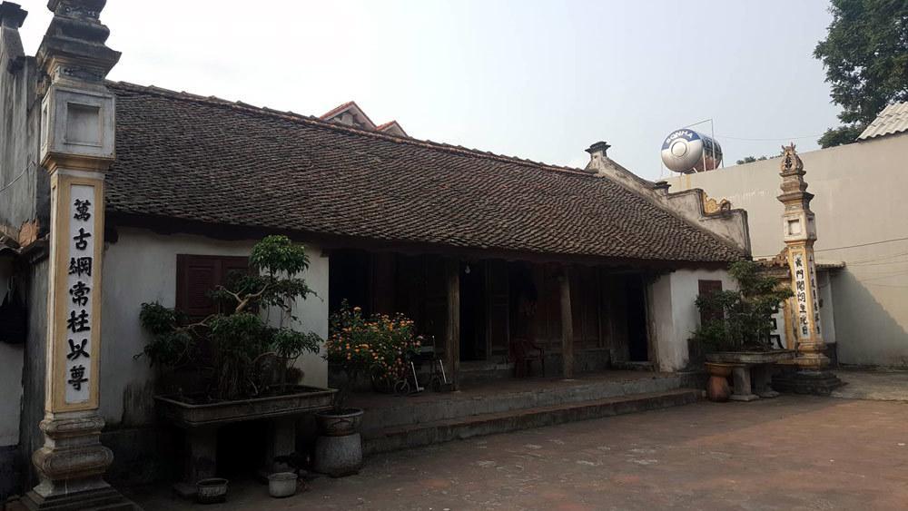 Điều đặc biệt ở ngôi làng có những nhà cổ 'bằng 3 nhà mặt phố' Ảnh 8