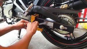 Những hạng mục không thể bỏ qua khi kiểm tra xe máy trước chuyến phượt dài ngày Ảnh 2