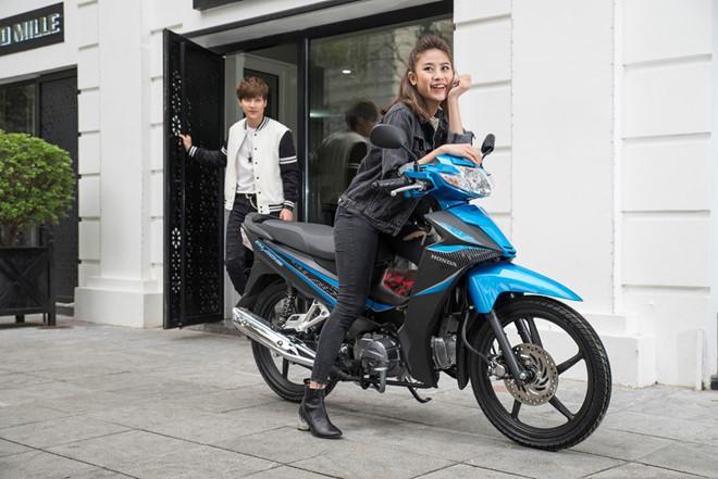 Những hạng mục không thể bỏ qua khi kiểm tra xe máy trước chuyến phượt dài ngày Ảnh 1