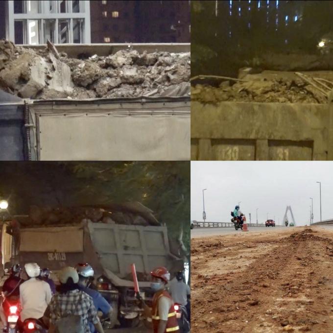 'Hung thần' xe tải đại náo đường 'ngoại giao':Dân kêu trời, vì sao làm ngơ? Ảnh 1