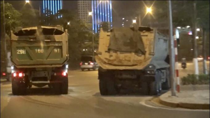 'Hung thần' xe tải đại náo đường 'ngoại giao':Dân kêu trời, vì sao làm ngơ? Ảnh 8