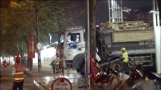 'Hung thần' xe tải đại náo đường 'ngoại giao':Dân kêu trời, vì sao làm ngơ? Ảnh 2