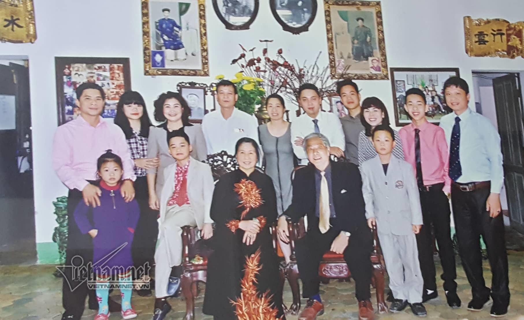 Sự cố trong đám cưới con trai đại gia Bát Tràng, cả hội trường nháo nhác Ảnh 3
