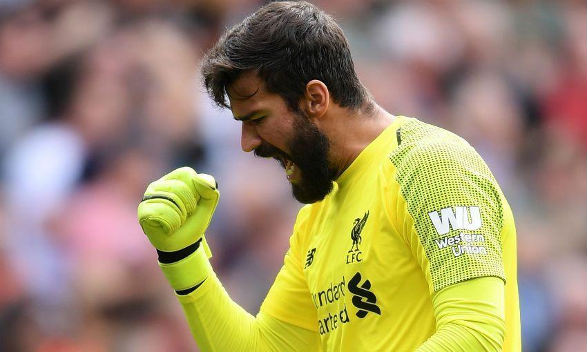 Loạt kỷ lục 'khủng' được Liverpool thiết lập sau chiến thắng hủy diệt Ảnh 8