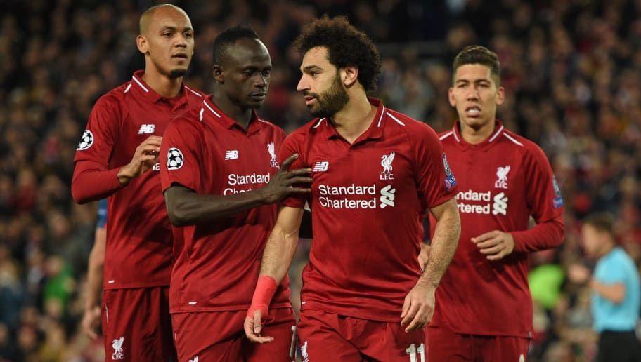 Loạt kỷ lục 'khủng' được Liverpool thiết lập sau chiến thắng hủy diệt Ảnh 1