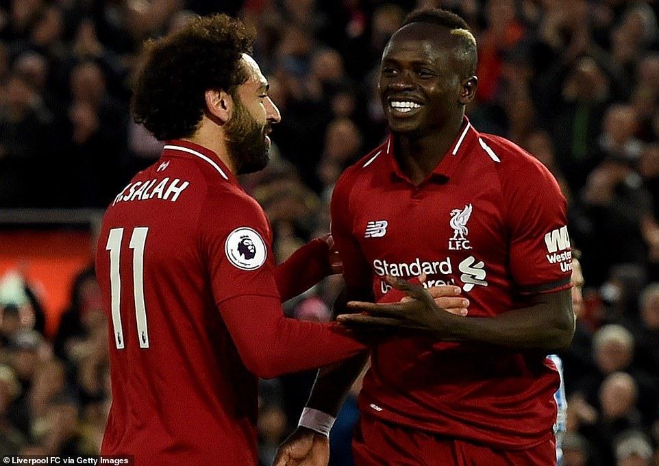 Loạt kỷ lục 'khủng' được Liverpool thiết lập sau chiến thắng hủy diệt Ảnh 6
