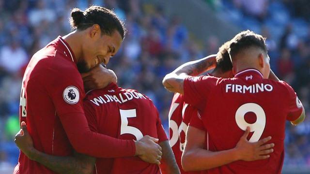 Loạt kỷ lục 'khủng' được Liverpool thiết lập sau chiến thắng hủy diệt Ảnh 9
