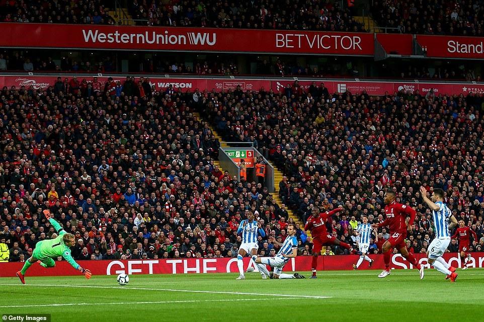 Loạt kỷ lục 'khủng' được Liverpool thiết lập sau chiến thắng hủy diệt Ảnh 2