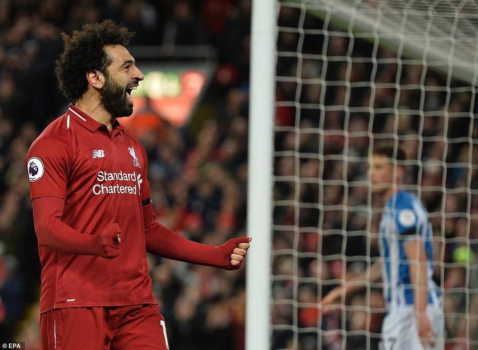 Loạt kỷ lục 'khủng' được Liverpool thiết lập sau chiến thắng hủy diệt Ảnh 4