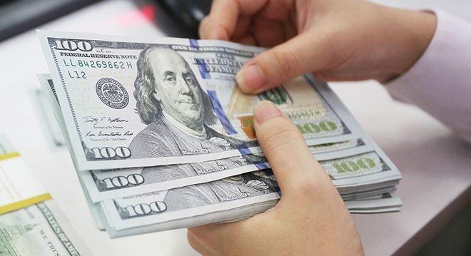 Tỷ giá ngoại tệ 27.4: Lạm phát Mỹ thấp, đồng USD suy yếu Ảnh 1
