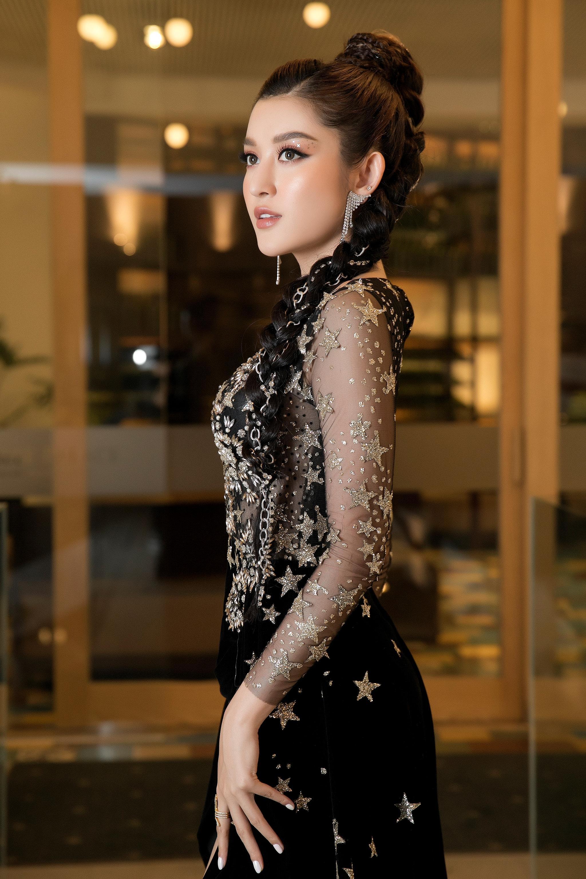 Á hậu Huyền My lộng lẫy tựa 'nữ thần', hội ngộ Hoa hậu Kỳ Duyên Ảnh 4