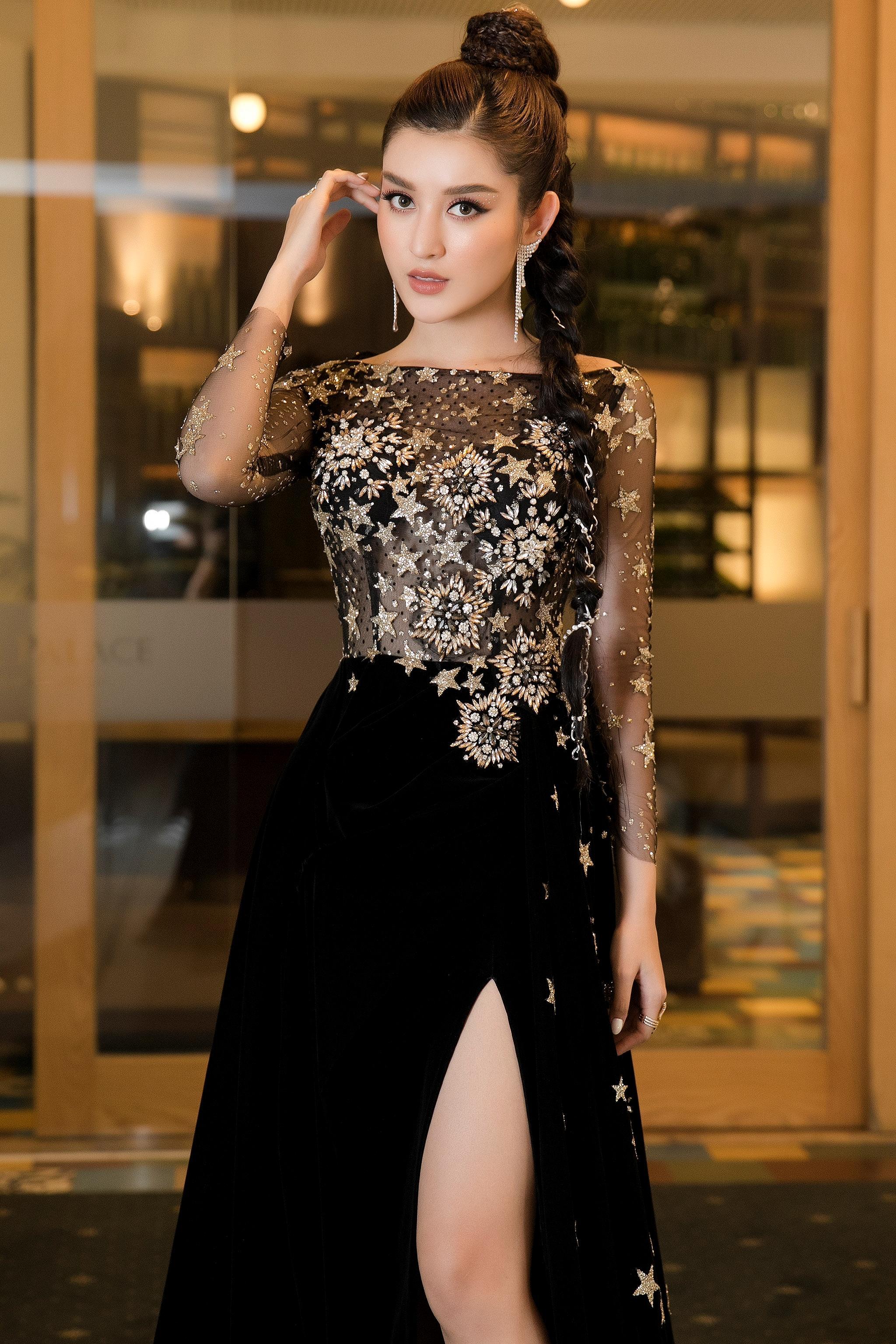 Á hậu Huyền My lộng lẫy tựa 'nữ thần', hội ngộ Hoa hậu Kỳ Duyên Ảnh 5