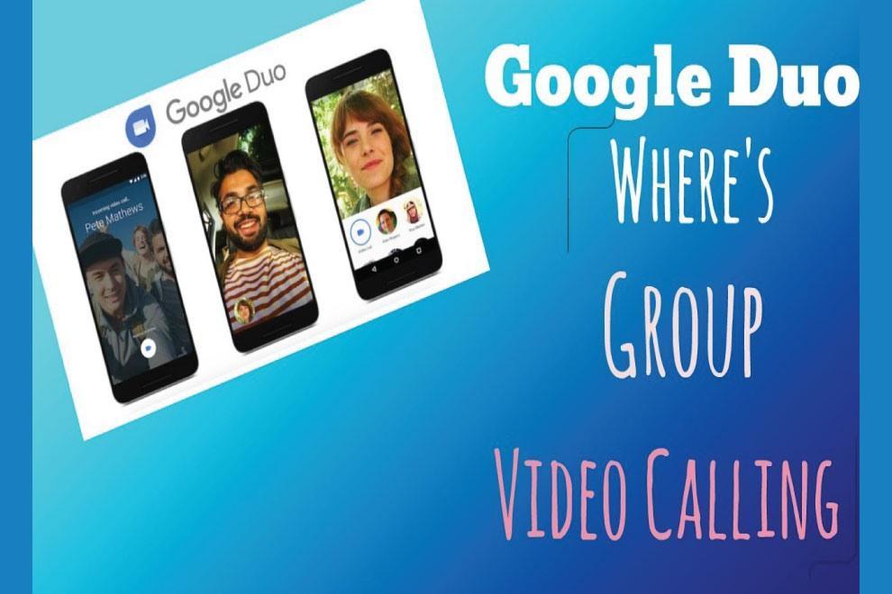 Google nâng cấp tính năng Google Duo, giảm tỉ lệ gián đoạn gọi nhóm Ảnh 1