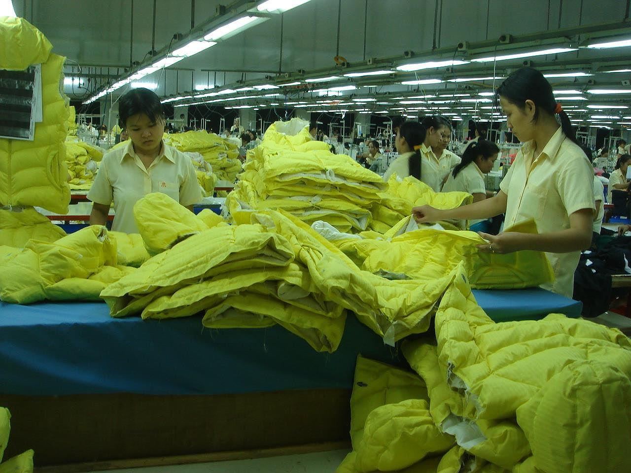 Nga muốn chuyển nhà máy sang Việt Nam Ảnh 1