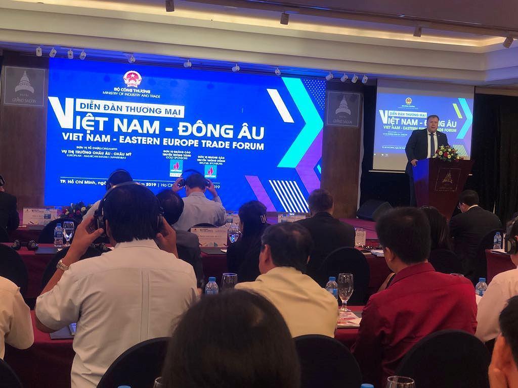 Nga muốn chuyển nhà máy sang Việt Nam Ảnh 2