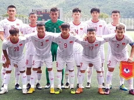 U18 Việt Nam chuẩn bị lực lượng tham dự Vòng loại U19 châu Á 2020 ảnh 1