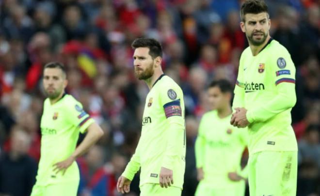 Ghana: Sinh viên chết vì Barcelona thua nặng nề Liverpool Ảnh 1