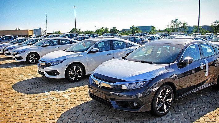 Tháng 4/2019, tiêu thụ ô tô trong nước sụt giảm mạnh ảnh 1