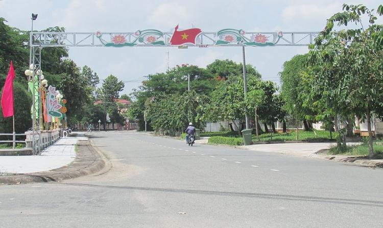 Long An: Kỷ luật Phó Chủ tịch HĐND thị trấn huyện vi phạm giao thông Ảnh 1