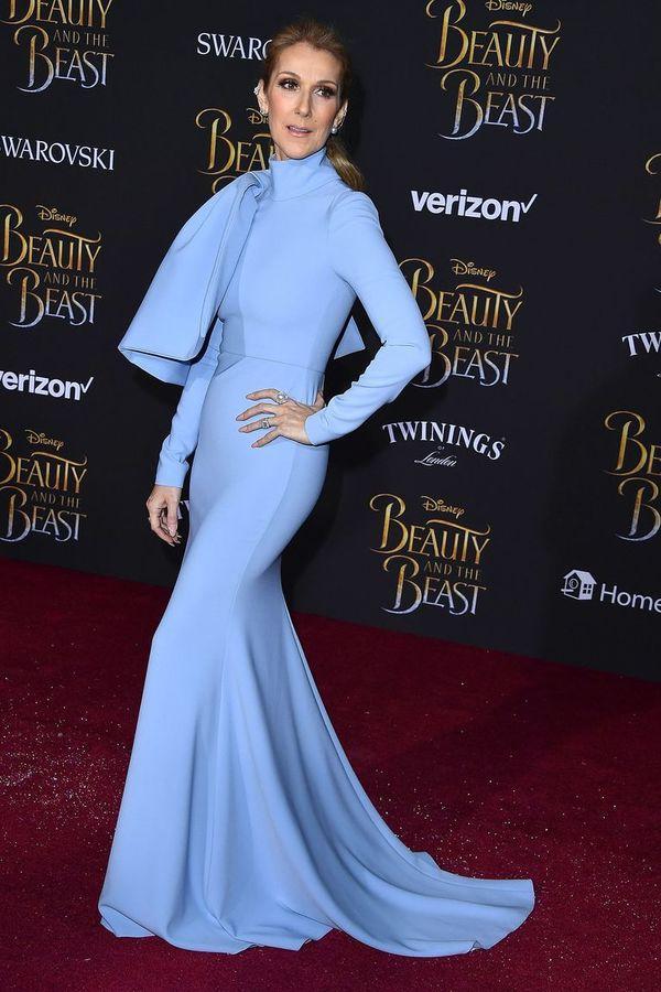 Dù là ngưỡng mộ hay tranh cãi, không ai có thể phủ nhận phong cách thời trang độc nhất của Celine Dion Ảnh 10