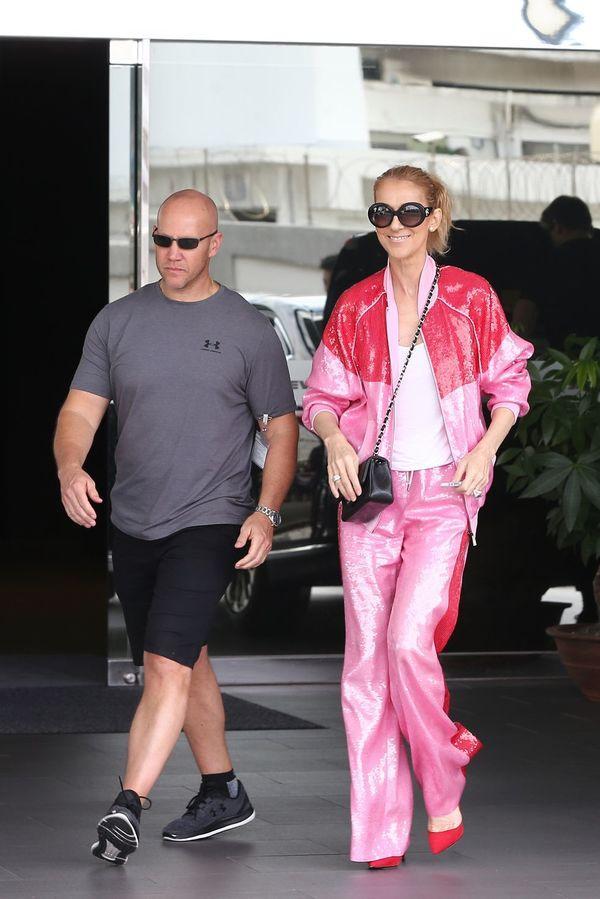 Dù là ngưỡng mộ hay tranh cãi, không ai có thể phủ nhận phong cách thời trang độc nhất của Celine Dion Ảnh 30