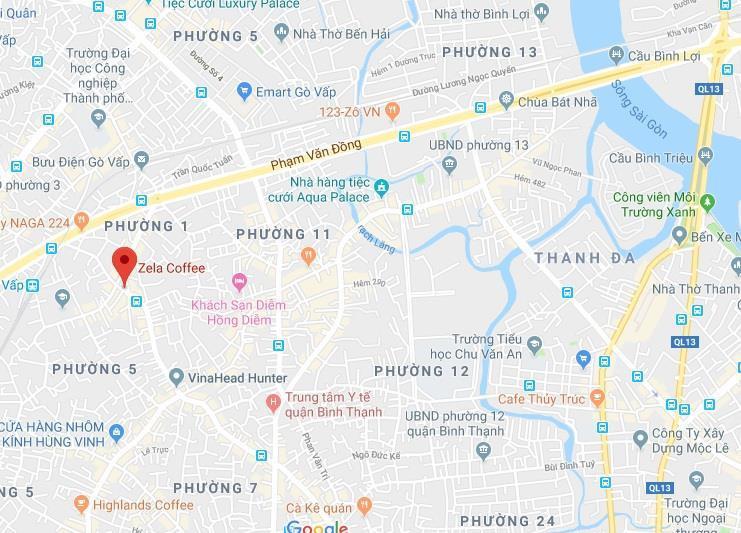 Va chạm ôtô tải, người phụ nữ tử vong ở Sài Gòn Ảnh 2