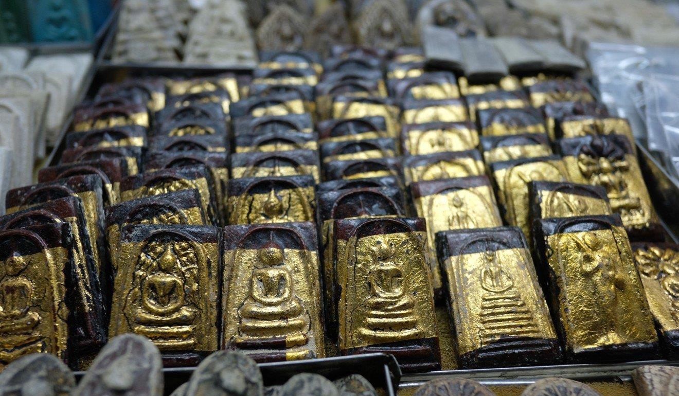 Thị trường buôn bán bùa hộ mệnh hơn tỷ USD ở Thái Lan Ảnh 5