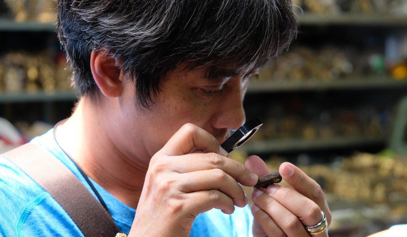 Thị trường buôn bán bùa hộ mệnh hơn tỷ USD ở Thái Lan Ảnh 4