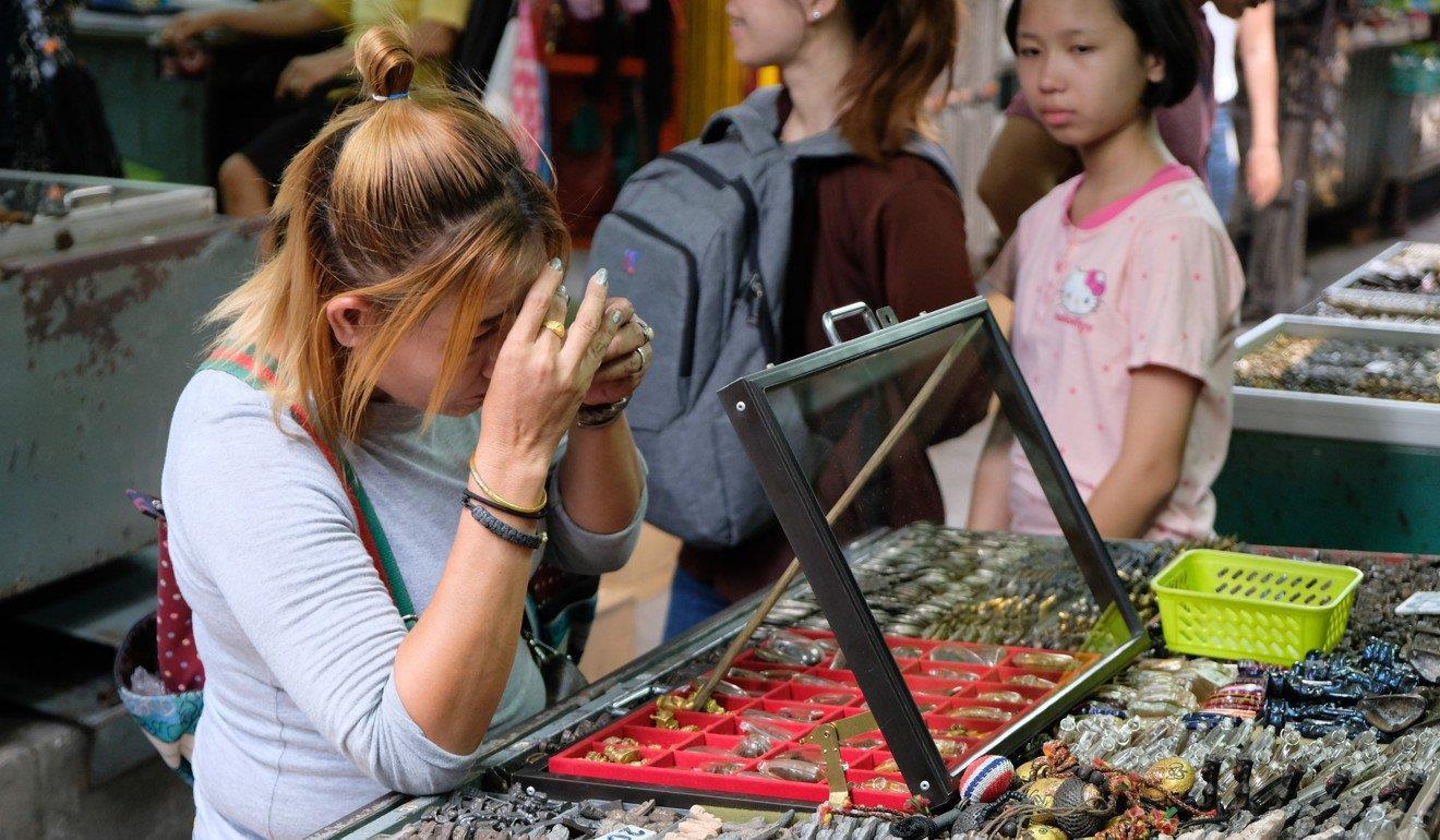 Thị trường buôn bán bùa hộ mệnh hơn tỷ USD ở Thái Lan Ảnh 3