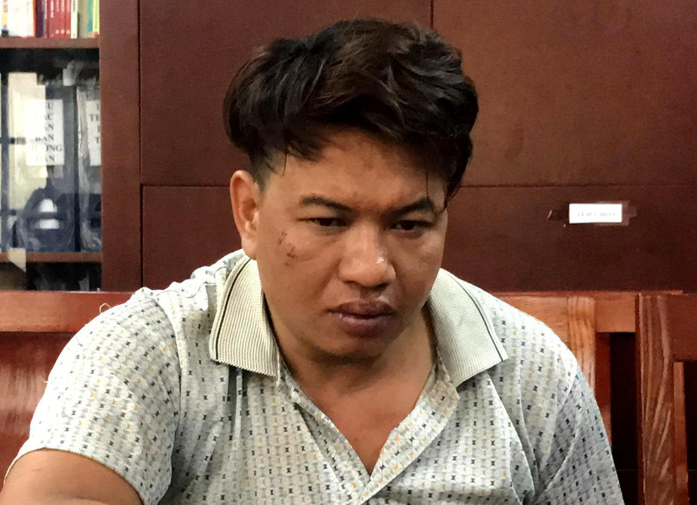 Khởi tố kẻ mổ lợn giết người hàng loạt ở Hà Nội và Vĩnh Phúc Ảnh 1