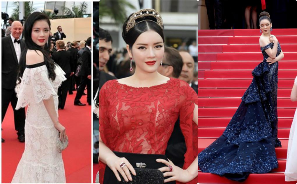3 mỹ nhân không cần hở bạo vẫn thu hút ánh nhìn trên thảm đỏ LHP Cannes Ảnh 2