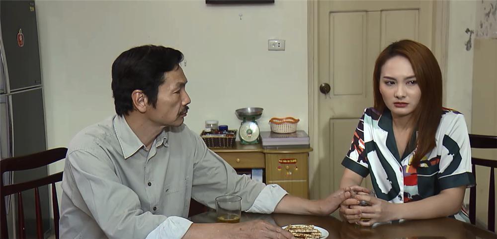 Chồng Thu Quỳnh mỉa mai Bảo Thanh là 'chửa hoang' trong tập 28 'Về Nhà Đi Con' Ảnh 2