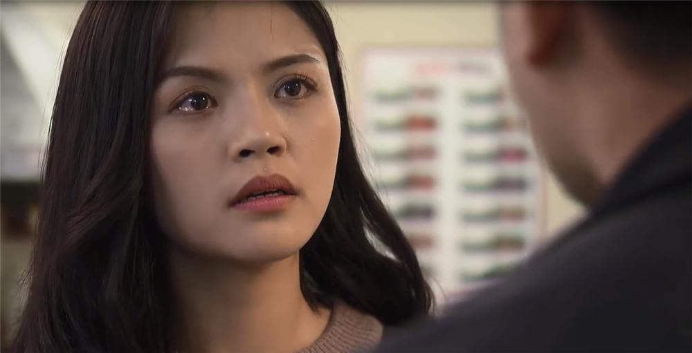 Chồng Thu Quỳnh mỉa mai Bảo Thanh là 'chửa hoang' trong tập 28 'Về Nhà Đi Con' Ảnh 4