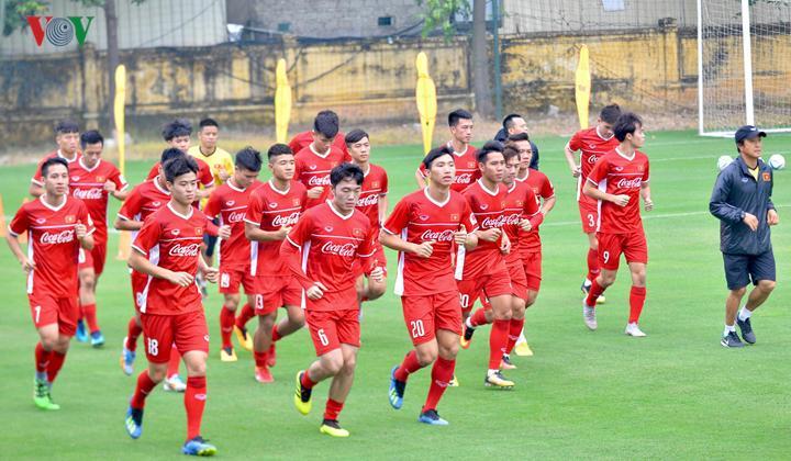 ĐT Việt Nam trước thềm King's Cup 2019: Chờ những luồng gió mới Ảnh 3