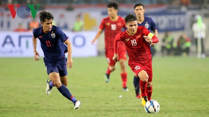 ĐT Việt Nam trước thềm King's Cup 2019: Chờ những luồng gió mới Ảnh 2