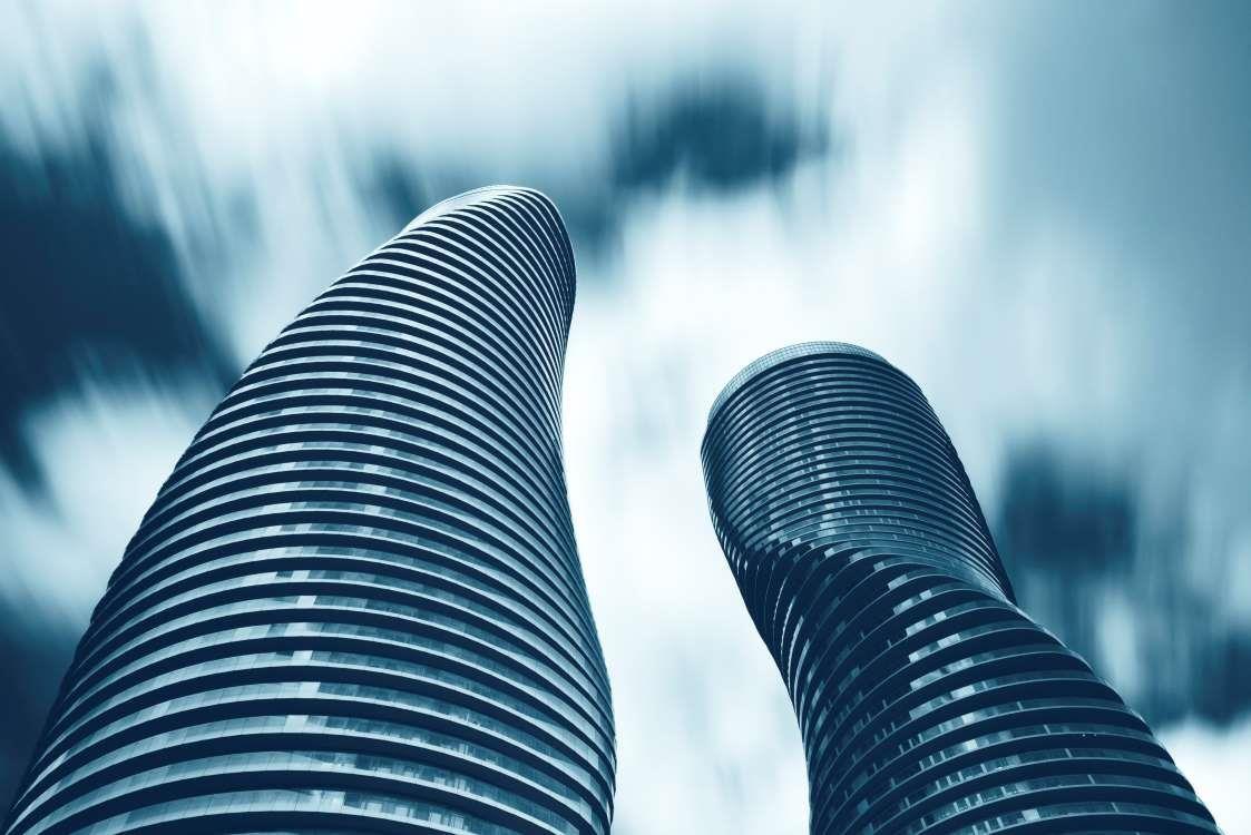 10 tòa tháp xoắn ốc đẹp ấn tượng thế giới Ảnh 5