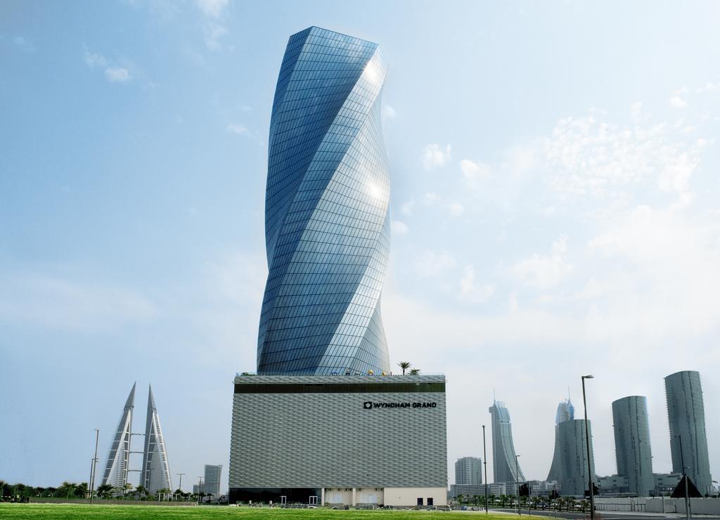 10 tòa tháp xoắn ốc đẹp ấn tượng thế giới Ảnh 7