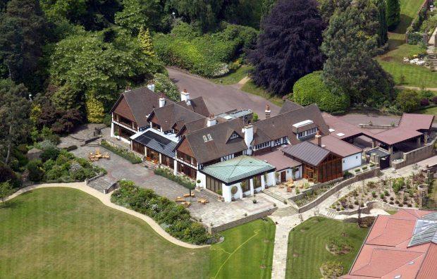 Danh sách bất động sản 'bom tấn' của ông chủ Chelsea Ảnh 11