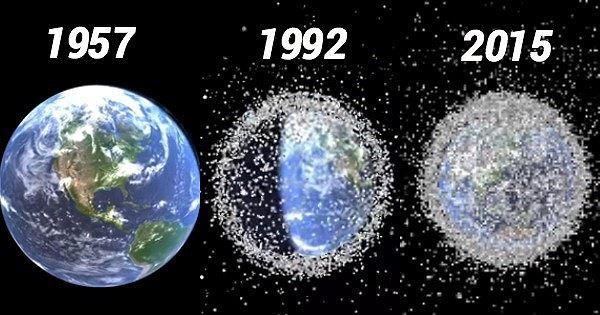 Vì sao có gần 100 tấn rác trên Mặt trăng? Ảnh 3