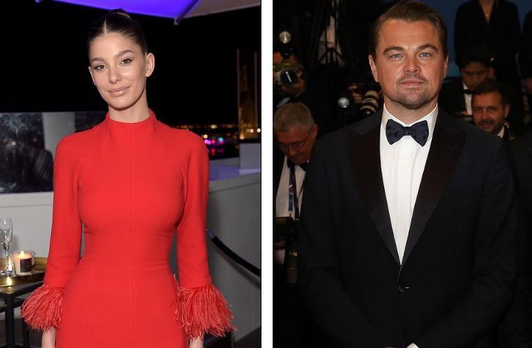 Tình trẻ của Leonardo DiCaprio hóa công chúa lộng lẫy trên thảm đỏ Ảnh 9