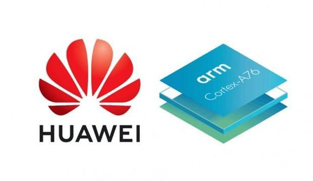 ARM dừng hợp tác, dự án tự sản xuất chip của Huawei nguy cơ 'đổ bể' Ảnh 1