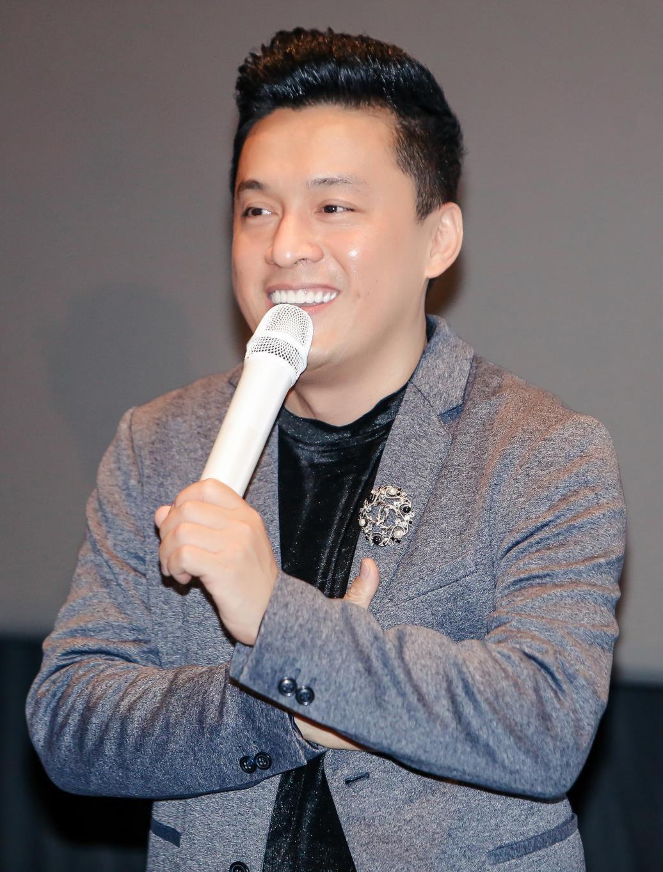 Lam Trường: 'Tôi hối hận vì đã mắng nặng lời làm vợ tổn thương' Ảnh 2